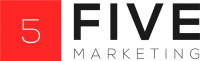 FIVE Marketing Logo